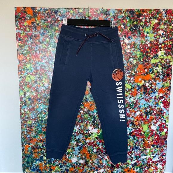 H&m boys sweat pants